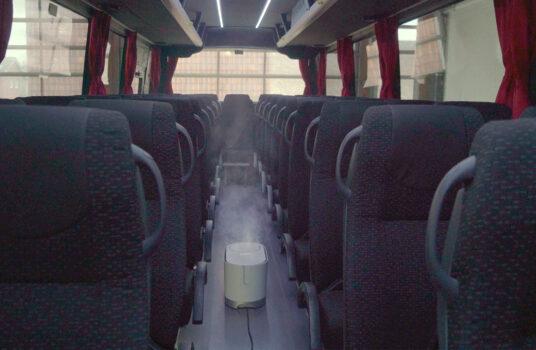 Neboxx bus