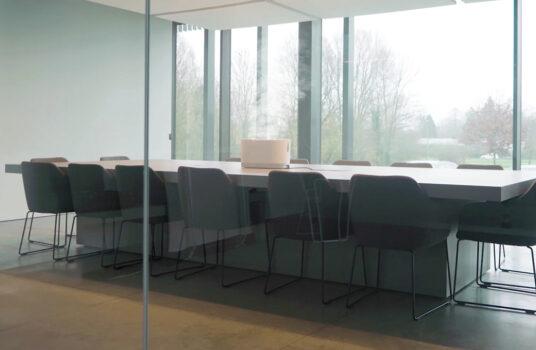 Neboxx kantoor